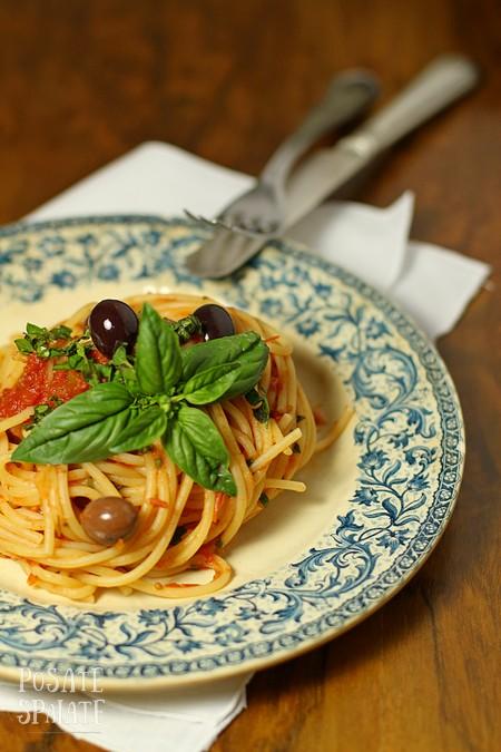 Spaghetti alla Sangiovannino_Posate Spaiate