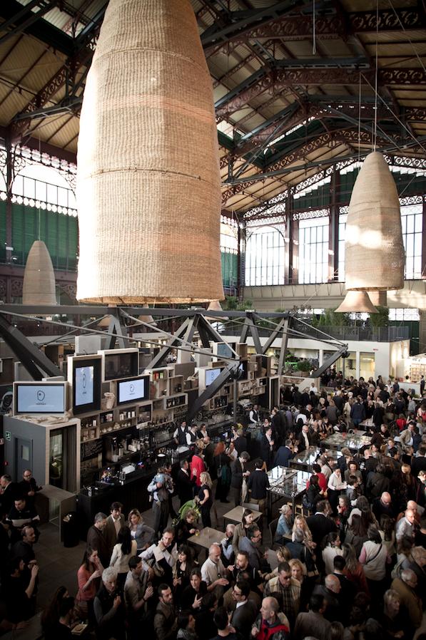 Mercato Centrale Firenze_Posate Spaiate