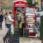Londra_Posate-Spaiate