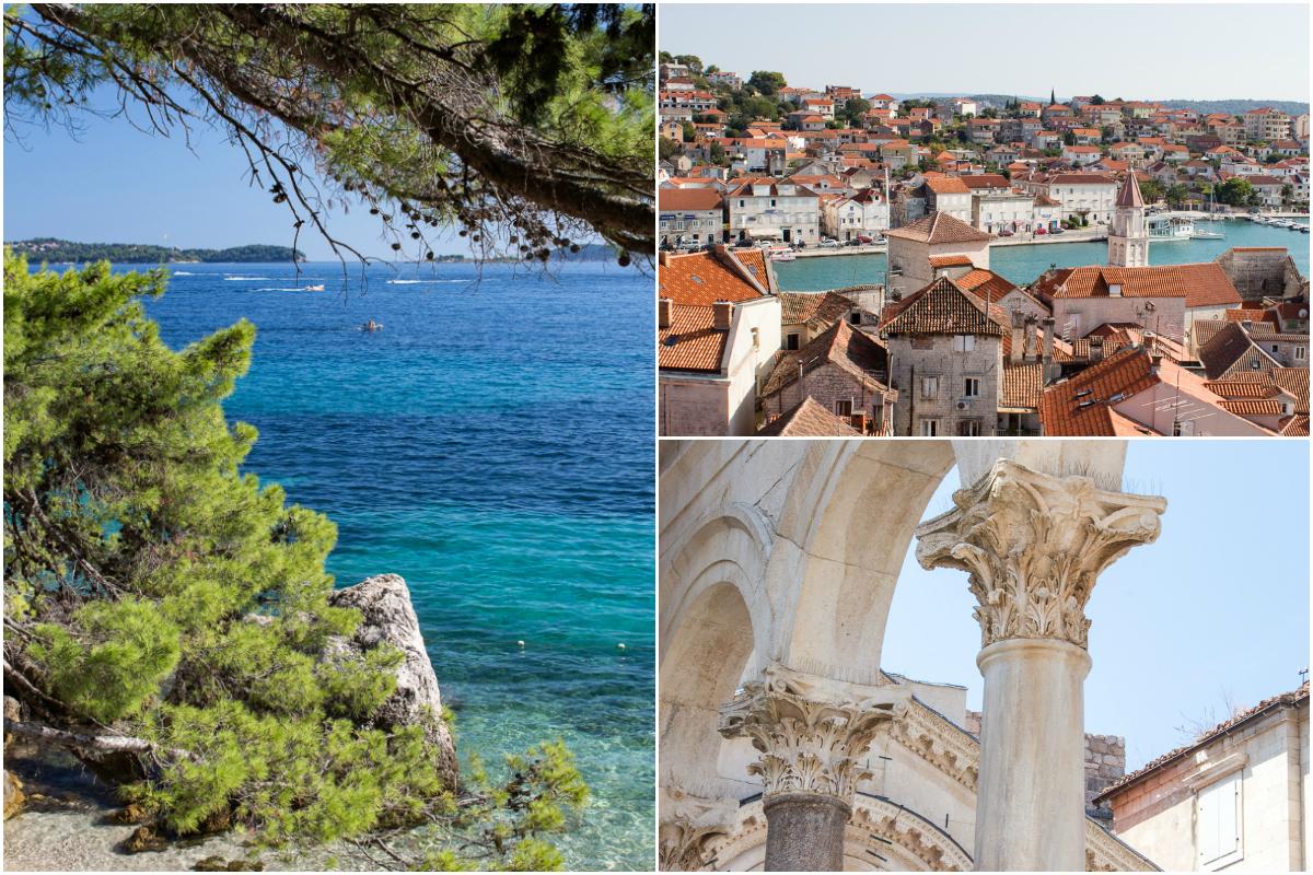 Croazia itinerario_Posate Spaiate