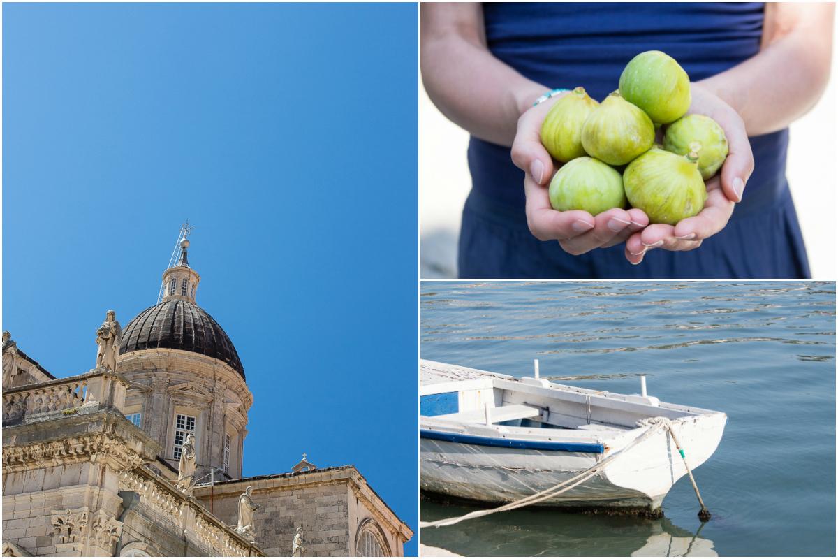 città in Croazia_Posate Spaiate