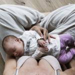Allattamento al seno: come è andata e perché lo rifarei