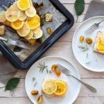 Salmone agli agrumi, una ricetta leggera e scenografica