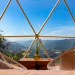 Gaia's Spheres: per fare glamping nelle Langhe