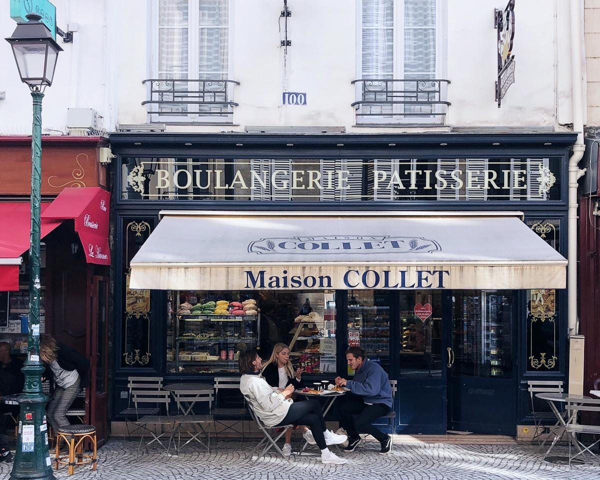 Parigi boulangerie Maison Collet_Posate Spaiate